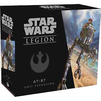Star Wars Legion: AT-RT enhet expansion brädspel