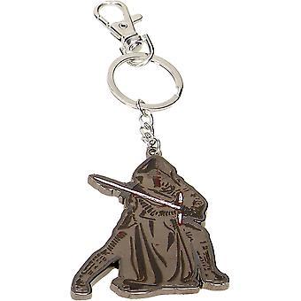 Kylo Ren (Star Wars) Key Chain