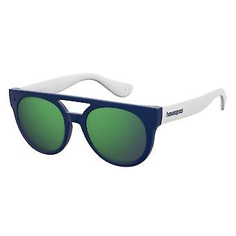 نظارات شمسية للجنسين هافياناس بوزيوس-QMB-53 أزرق (ø 53 ملم)