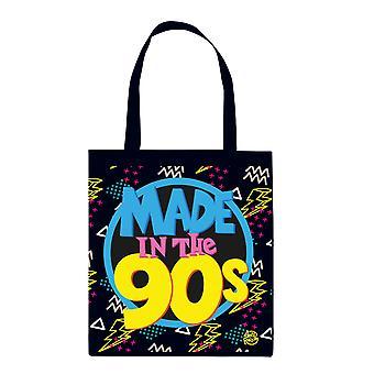Kind van de jaren '90 Made in the 90s Tote Bag
