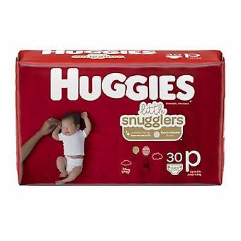 Huggies यूनिसेक बेबी डायपर, १८० का मामला