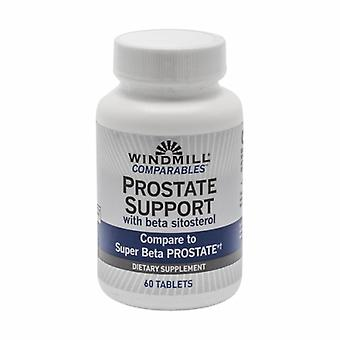 Windmill Health Prostate Support, 60 Tabs
