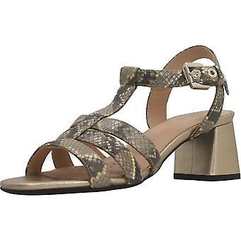 Geox Sandals D Seyla San.m. B-kleur C2112