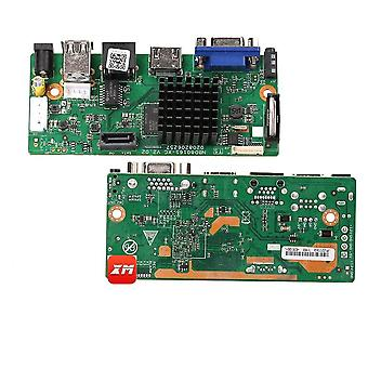 H.265 9ch * 4k Nvr Netzwerk Dvr Digital Video Recorder Board IP Kamera Max