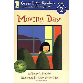 Moving Day av Anthony G. Brandon & Brandon