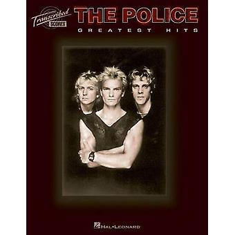 The Police  Greatest Hits by Created by Police