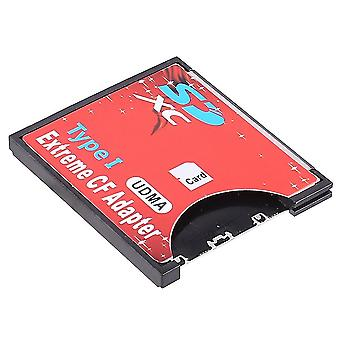 Biztonságos digitális memóriakártya Cf Flash memóriakártya adapter olvasó