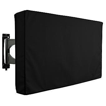 في الهواء الطلق غطاء التلفزيون عرض الغبار تغطية التلفزيون غطاء غطاء ماء غطاء التلفزيون