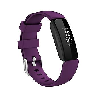 Sportarmband Fitbit Inspire 2(s) - Paars