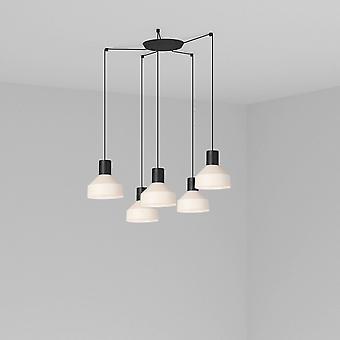 Faro KOMBO - Cluster Pendant Sufit Light Beżowy, E27