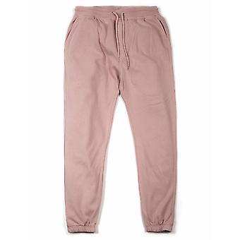 Colorful Standard Classic Organic Sweatpants - Faded Pink
