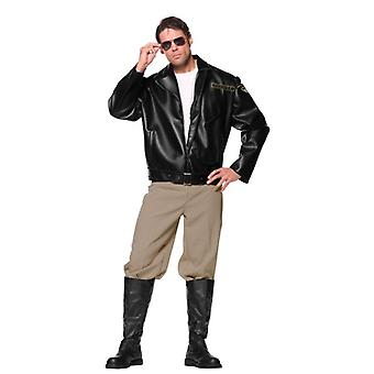 Costume de policier soldat Occupation Men OS