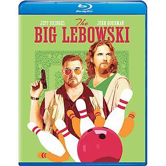 Big Lebowski [Blu-Ray] USA import