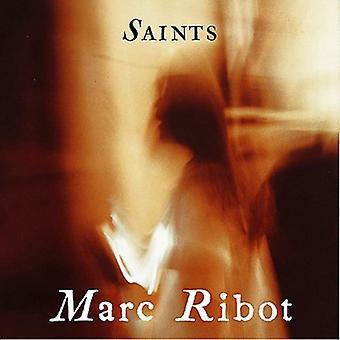 Marc Ribot - importazione USA Santi [CD]
