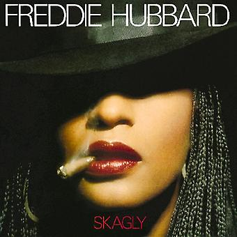 Freddie Hubbard - Skagly [CD] USA import