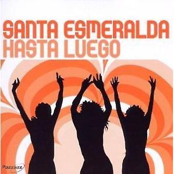 Santa Esmeralda - Hasta Luego [CD] USA import