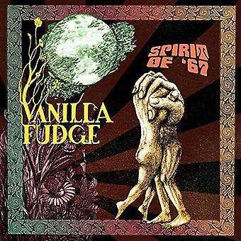 Vanilla Fudge - geest van 67 [CD] USA import