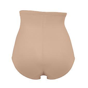 Anita Rosa Faia 1783-722 Women's Twin Shaper Skin Beige Light Control Slimming Shaping High Waist Brief