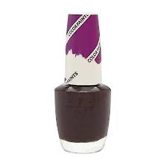 OPI-kleur schildert collectie nagellak 15ml - paarse perspectief