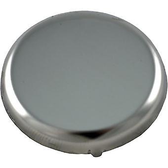Binnenwateren 916-2160 Low Profile Injector roestvrij Cap