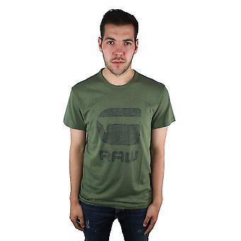 G-Star Eramin OT 2 RT Green T-Shirt