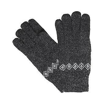 Art Shaper Herrenhandschuhe Handschuhe aus dem Hause LLOYD Schwarz 4952