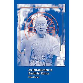 Introduction à l'éthique bouddhiste par Peter Harvey