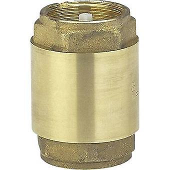 GARDENA 7232-20 Válvula de retención 39,0 mm (1 1/4) IT Brass