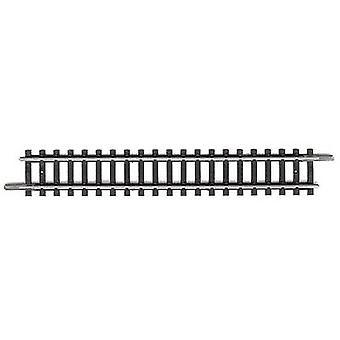 T14904 N Minitrix Straight track 104.2 mm