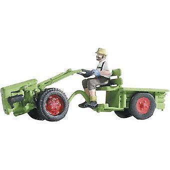 NOCH 16750 H0 yhden akselin traktorin
