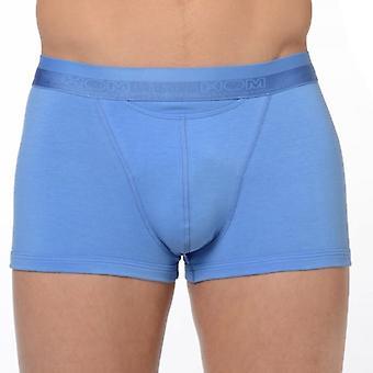 Hom HO1 Boxer Brief, Blue, Small