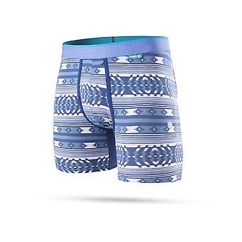 Holdning Lightning undertøj i blå