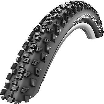 SCHWALBE Black Jack wheelchair tyres / / 47-203 (12 × 1, 75″)