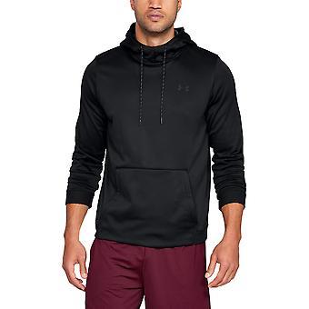 Under Armour Mens Armour Fleece PO Wicking Training Sweater Hoodie