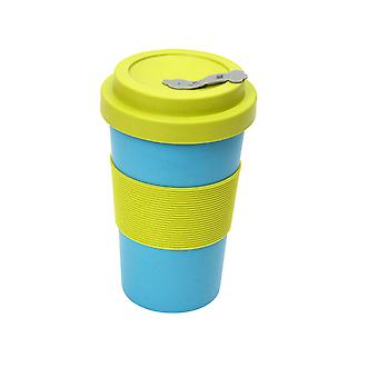 BamBroo Drinks Mug Teal