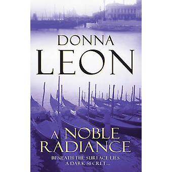 Un resplandor Noble de Donna Leon - libro 9780099536666