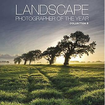 Landscape Photographer of the Year - Collection 8 - Collection 8 by Cha