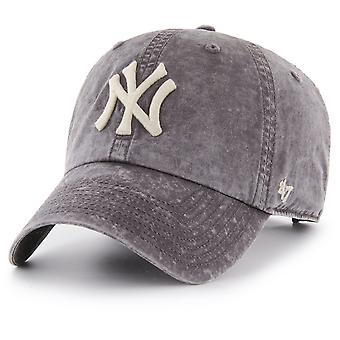 47 fire relaxed fit Cap - HUDSON New York Yankees black