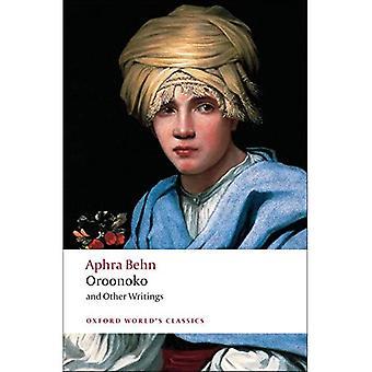 Oroonoko en andere geschriften (Oxford World's Classics)