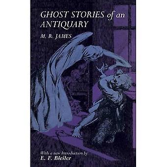 Ghost Stories van een oudheidkundige