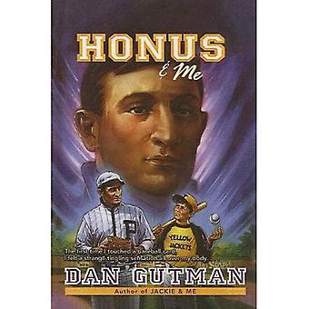 Honus og meg (Baseball Card eventyr serien)