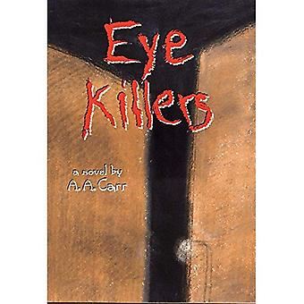 Auge-Mörder: Roman (indianische Literatur & kritische Studien)