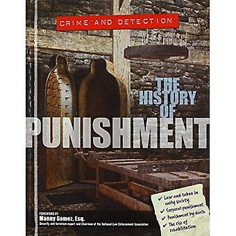 La storia di punizione (crimine & Detection)