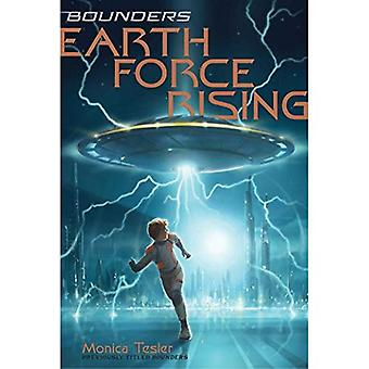 Earth Force Rising (Bounders)