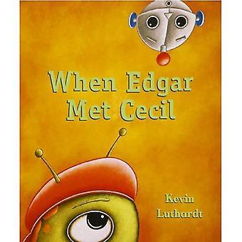 Quand Edgar rencontré Cecil