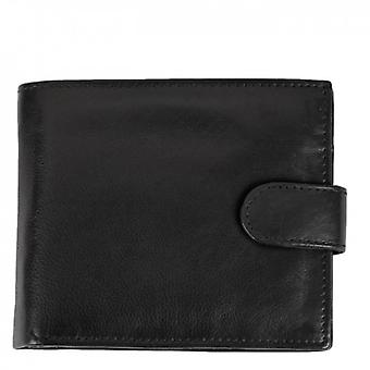 Royal Ram Harry Bifold Leather Wallet