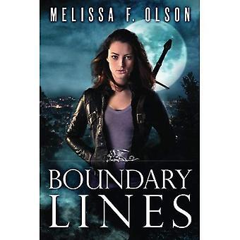 Boundary Lines (Boundary Magic)