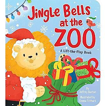 Jingle Bells på Zoo [styrelse bok]