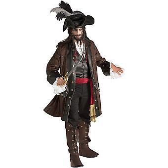 Captain Jack Sparrow Adult Costume