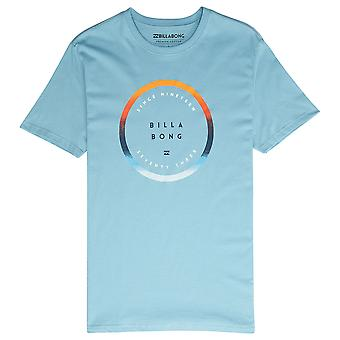 Billabong T-Shirt ~ gedraaid